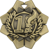 Imperial Medal - 1st Place